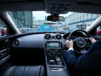 2014 Jaguar Land Rover Urban Windscreen Follow-Me Ghost Car, 3 of 4