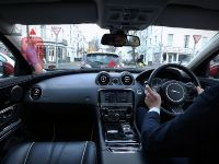 2014 Jaguar Land Rover Urban Windscreen Follow-Me Ghost Car, 4 of 4