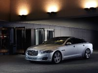 2014 Jaguar XJ, 1 of 6