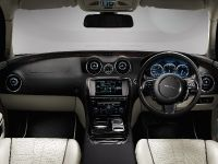 2014 Jaguar XJ, 3 of 6