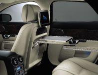 2014 Jaguar XJ, 5 of 6