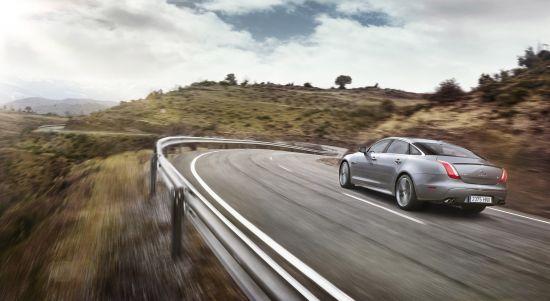 2014 Jaguar XJR - Picture 83200