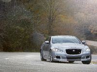 2014 Jaguar XJR, 1 of 28