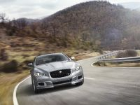 2014 Jaguar XJR, 2 of 28
