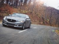 2014 Jaguar XJR, 4 of 28