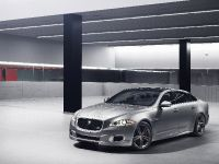 2014 Jaguar XJR, 5 of 28