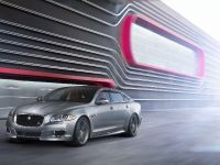 2014 Jaguar XJR, 6 of 28