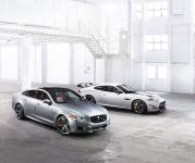 2014 Jaguar XJR, 7 of 28