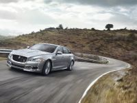 2014 Jaguar XJR, 8 of 28