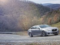 2014 Jaguar XJR, 9 of 28