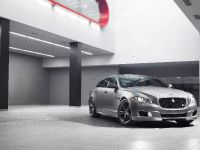 2014 Jaguar XJR, 10 of 28