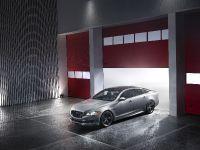 2014 Jaguar XJR, 11 of 28
