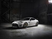 2014 Jaguar XKR-S GT, 1 of 20