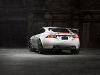 2014 Jaguar XKR-S GT, 4 of 20