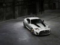 2014 Jaguar XKR-S GT, 5 of 20