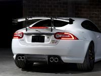 2014 Jaguar XKR-S GT, 6 of 20