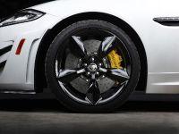 2014 Jaguar XKR-S GT, 9 of 20