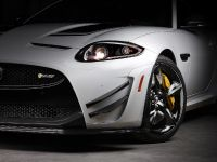 2014 Jaguar XKR-S GT, 10 of 20