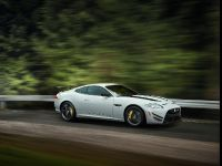 2014 Jaguar XKR-S GT, 15 of 20