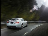 2014 Jaguar XKR-S GT, 17 of 20