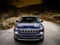 2014 Jeep Cherokee, 1 of 4