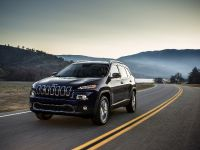 2014 Jeep Cherokee, 3 of 4