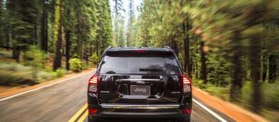 Jeep Compass (2014) - picture 15 of 31