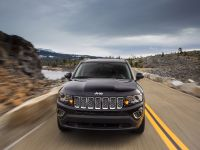 2014 Jeep Compass , 2 of 31