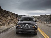 2014 Jeep Compass , 3 of 31