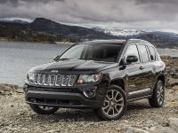 2014 Jeep Compass , 5 of 31