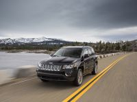 2014 Jeep Compass , 7 of 31