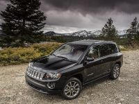 2014 Jeep Compass , 8 of 31