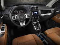 2014 Jeep Compass , 16 of 31