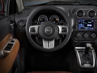 2014 Jeep Compass , 17 of 31