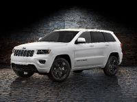 2014 Jeep Grand Cherokee Altitude, 1 of 5