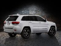 2014 Jeep Grand Cherokee Altitude, 2 of 5