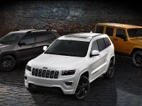 2014 Jeep Grand Cherokee Altitude, 4 of 5