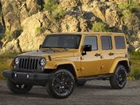 2014 Jeep Wrangler Altitude , 1 of 4