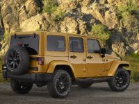 2014 Jeep Wrangler Altitude , 2 of 4