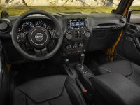 2014 Jeep Wrangler Altitude , 3 of 4