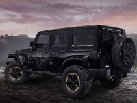 2014 Jeep Wrangler Dragon Edition, 2 of 29