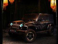 2014 Jeep Wrangler Dragon Edition, 4 of 29