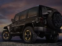 2014 Jeep Wrangler Dragon Edition, 5 of 29