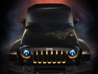 2014 Jeep Wrangler Dragon Edition, 6 of 29