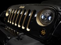 2014 Jeep Wrangler Dragon Edition, 8 of 29