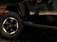2014 Jeep Wrangler Dragon Edition, 9 of 29