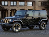 2014 Jeep Wrangler Dragon Edition, 12 of 29