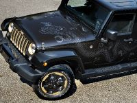 2014 Jeep Wrangler Dragon Edition, 13 of 29
