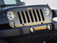 2014 Jeep Wrangler Dragon Edition, 14 of 29