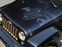 2014 Jeep Wrangler Dragon Edition, 17 of 29